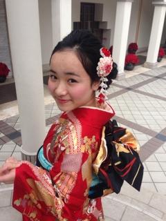 伊藤美誠選手 祝☆卓球女子銅メダル