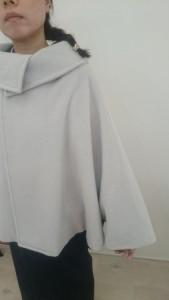【sachiko hanaten×六花コラボ】セミオーダーコート&ケープ受注承り中