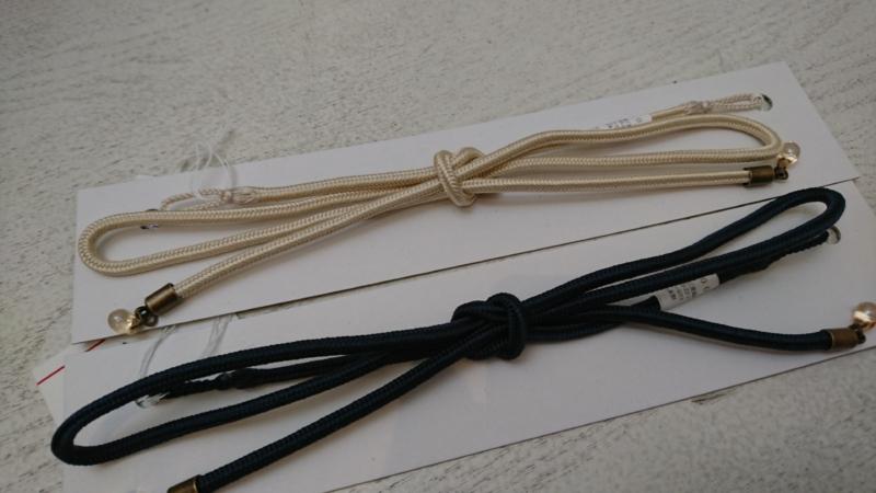 羽織紐、入荷しました!