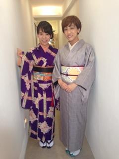 NHK「ニュースほっと関西」の石田鮎美リポーターのブログ