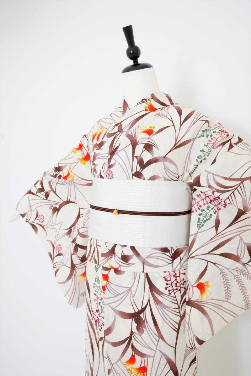 <きもの六花*浴衣レンタル受付中>