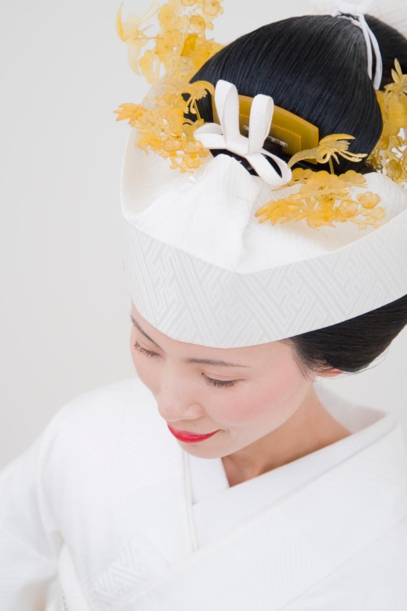 〈きもの六花 写真撮影プラン*婚礼〉