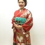 <六花のレンタルきもの>成人式の前撮りしました!