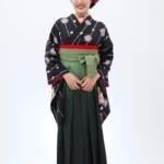 <六花のレンタルきもの>卒業式の袴はお決まりですか?