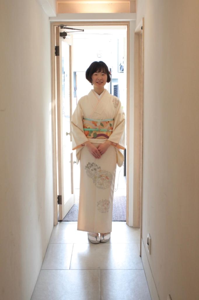 <レンタルきもの>結婚式の装い
