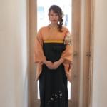 <レンタルきもの>卒業式・袴コーディネート