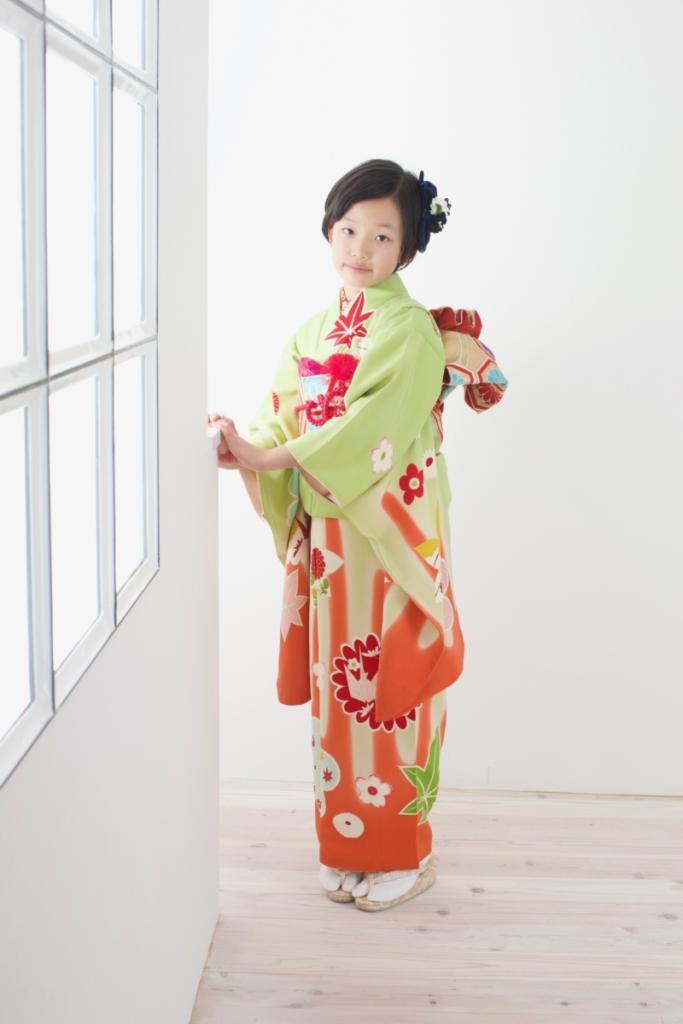 <期間限定>十三参り・1/2成人式写真撮影キャンペーン
