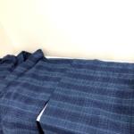 <和裁教室>阿波しじらが縫い上がりました!