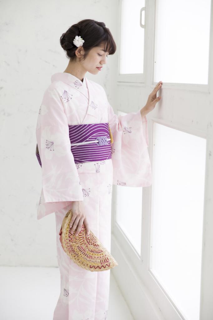 8月10日限定!浴衣着付け半額キャンペーン!!