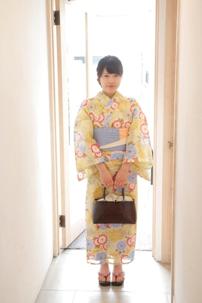 レンタル浴衣 6000円引きキャンペーン中