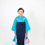 <レンタルきもの>卒園式の園児袴レンタルご予約受付中