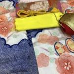 〈レンタルきもの〉七五三 7歳女児着物
